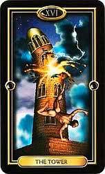 La Torre de los Arcanos Mayores - Tarot telefónico
