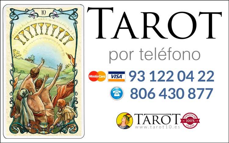 Las 7 Leyes Universales - Terapias Alternativas - Tarot Telefónico