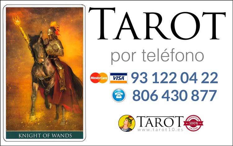 Las Cartas de Discos en el Tarot Crowley - Tarot Telefónico - Tarot10