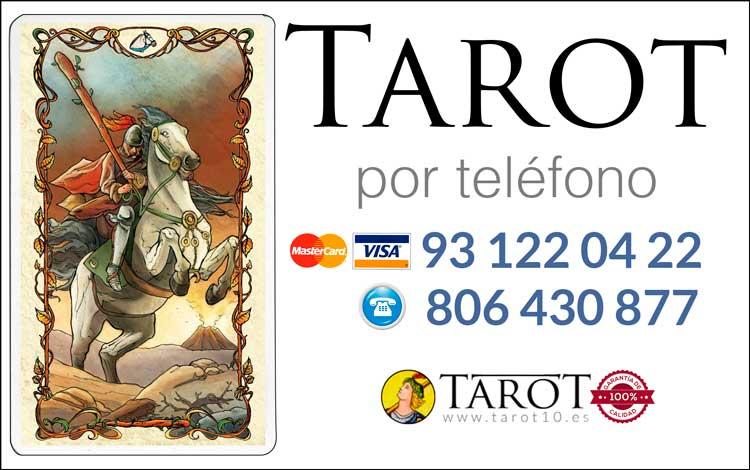 Los Psíquicos son Videntes - Tarot Telefónico - Tarot10