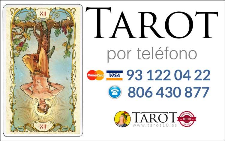 Oración en el Tarot - Tarot Telefónico - Tarot10