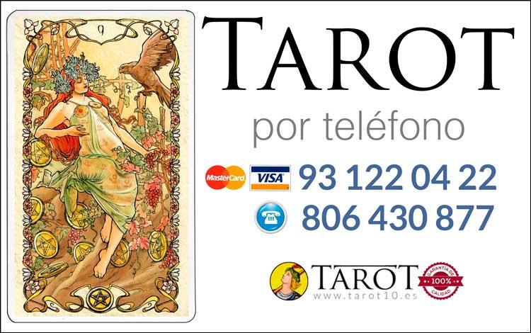 Pensamientos y meditaciones del Tarot Osho Zen - Tarot Telefónico - Tarot10