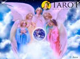 Que significa soñar con ángeles - Oniromancia - Tarot10
