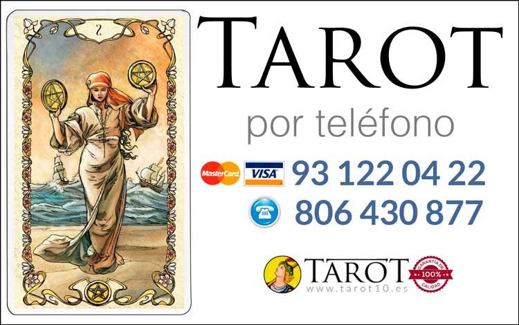 Querubín Kerub - Tarot de los Ángeles - Tarot Telefónico