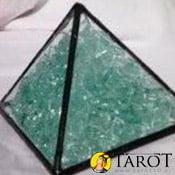 Ritual con Pirámides para solucionar Deudas - Tarot10