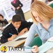 Ritual para aprobar exámenes - Tarot10