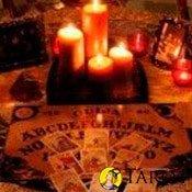 Rituales en la Vida - Tarot10