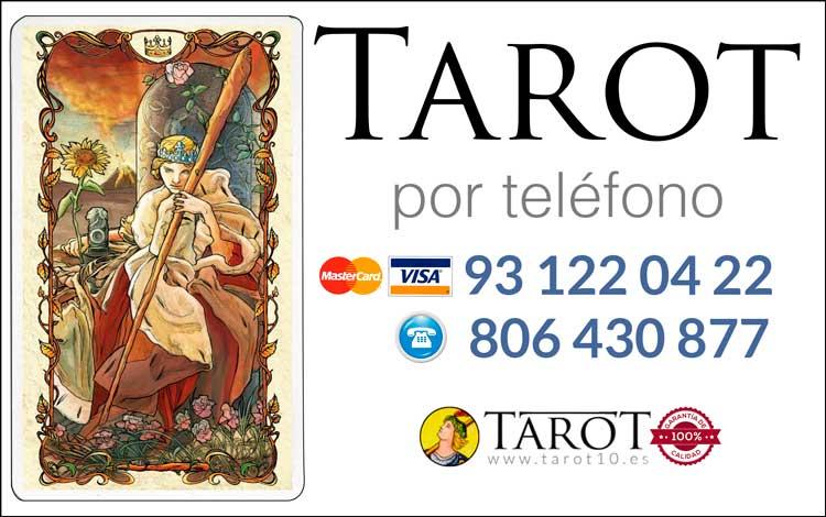 Rituales en la Vida y hechizos - Tarot Telefónico