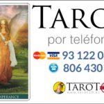 Tarot Angélico o Tarot de los Ángeles - Tarot Telefónico - Tarot10