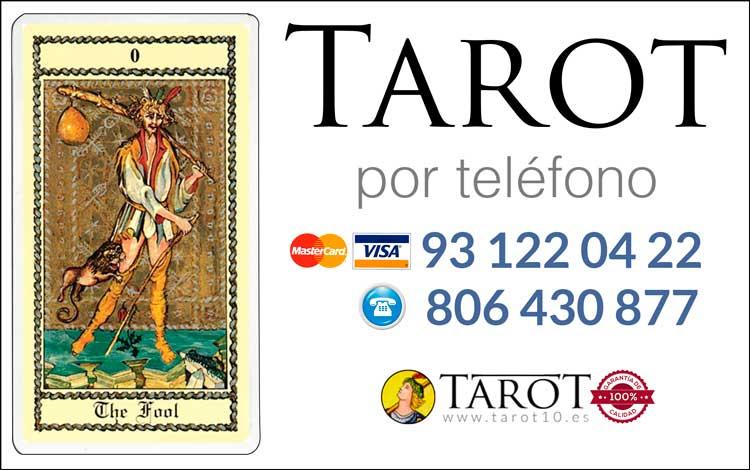 Tarot Scapini - Tarot de las Hadas - Tarot Telefónico - Tarot10