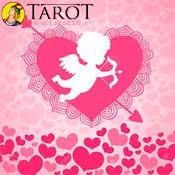 Tarot de los Ángeles - Ángel del Amor Femenino - Tarot10