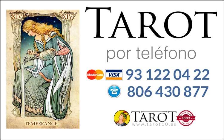 Tarot de los Ángeles - Tarot Telefónico - Tarot10