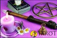 Tarot del Amor - tarot telefónico - Tarot10