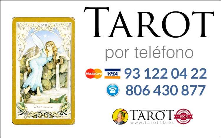 Tarot del Hada de Azúcar - Tarot de las Hadas - Tarot Telefónico - Tarot10