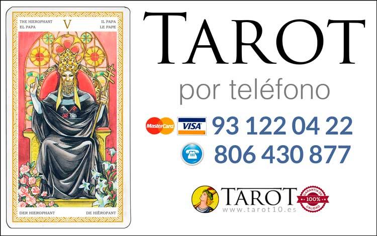 Una guía para las combinaciones de las cartas del Tarot - Tarot de las Hadas - Tarot Telefónico - Tarot10