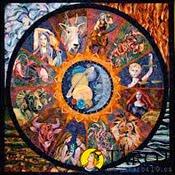 Zodiaco Draconico - Astrología y Horóscopo - Tarot10