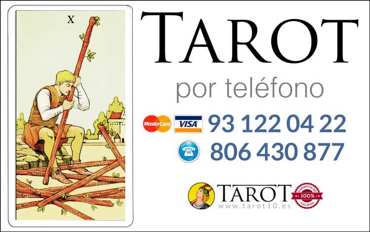 El Significador en una Tirada de Tarot - Tarot Telefónico - Tarot10