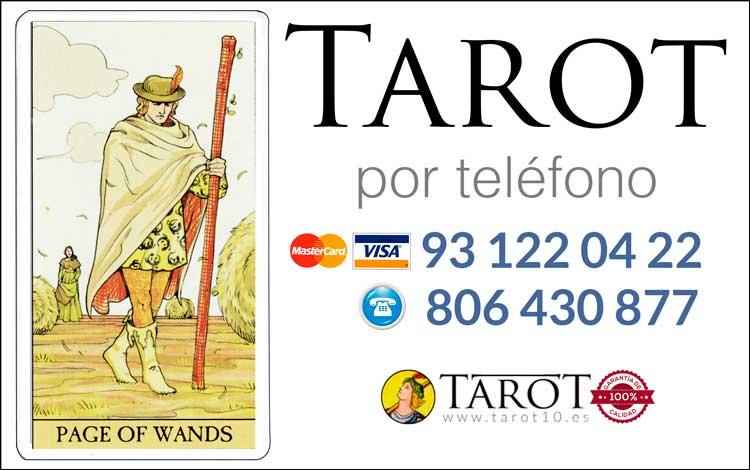 El Simbolismo en una Tirada de Tarot - Tarot Telefónico - Tarot10