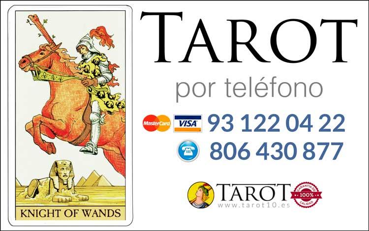 El Tarot y los tipos de Ángeles - Tarot10 - Tarot Telefónico - Tarot10
