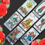 El Tarot y sus cartas referidas al Amor - Tarot10