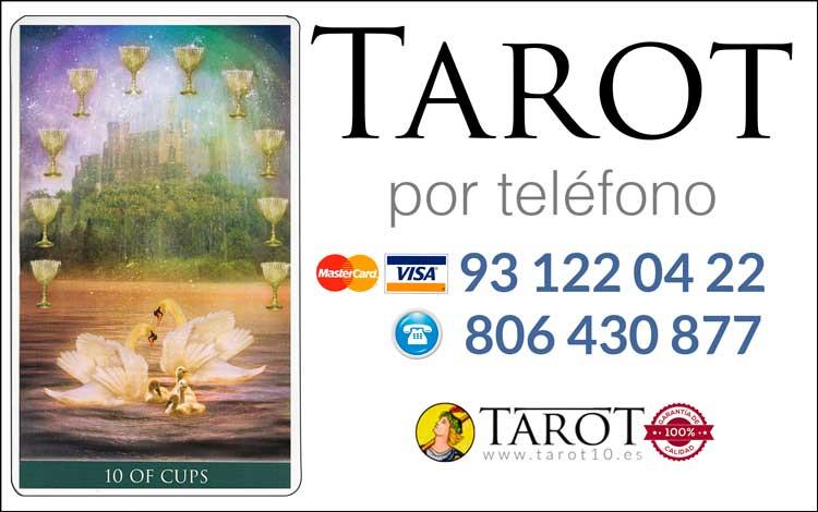 Invocar al Arcángel Miguel - Tarot de los Ángeles - Tarot Telefónico