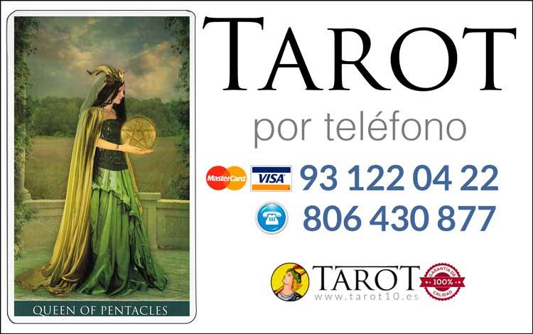 Las Cartas Invertidas - Tarot Telefónico - Tarot10
