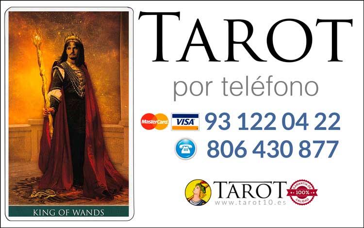 Los Cuatro Elementos en el Tarot - Tarot Telefónico - Tarot10