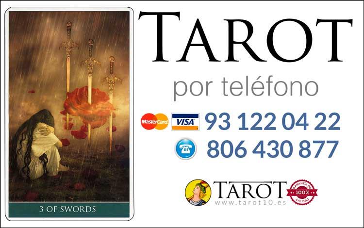 Los Misterios del Tarot - Tarot10 - Tarot Telefónico - Tarot10