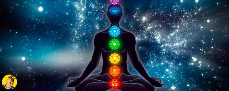 Meditación con los Chakras - Osho Zen Tarot