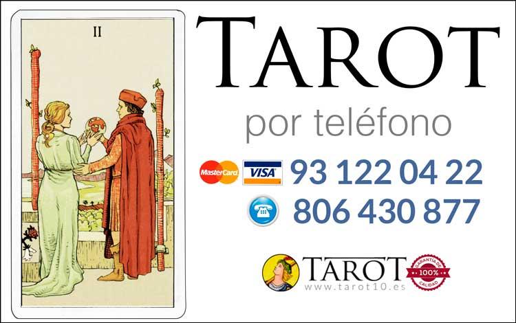 Potenciando nuestra clarividencia - Tarot Telefonico - Tarot10