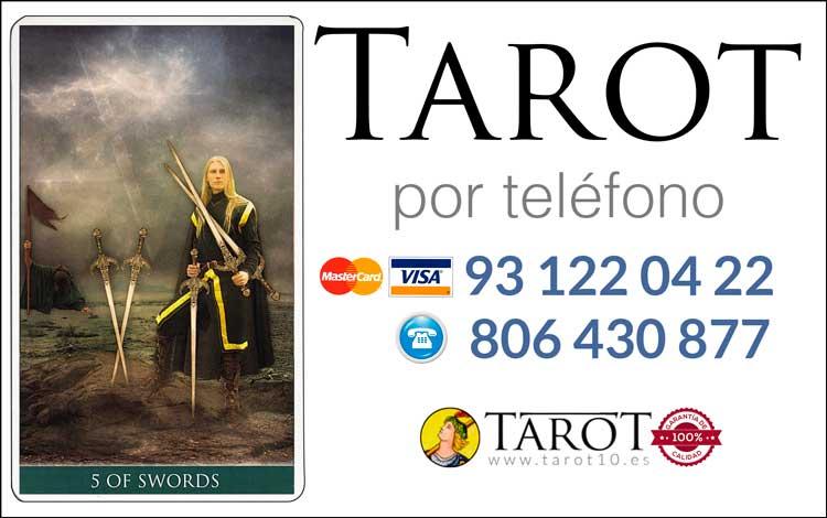 Predecir el futuro y tomar una decisión en el Tarot - Tarot Telefonico - Tarot10