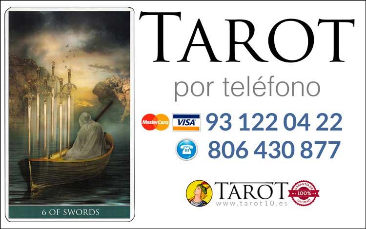 Preguntar al tarot - Tarot Telefonico - Tarot10