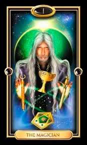 Qué es el Significador en el Tarot - Tarot10
