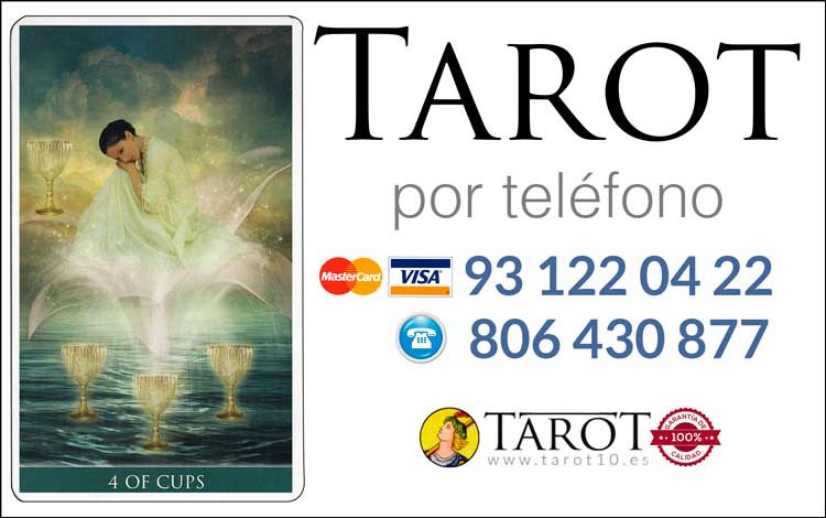 Quiromancia - Tarot Telefónico - Tarot10