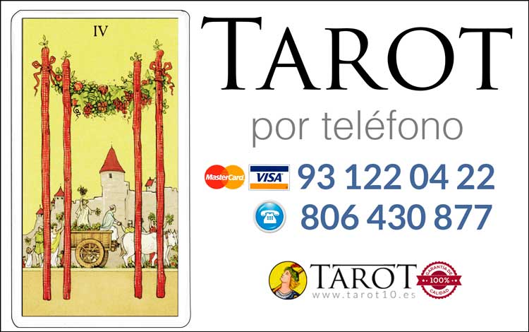 Ritual para alejar el sufrimiento - Tarot Telefónico - Tarot10