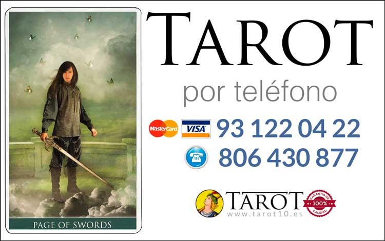 Tarot Destino - Tarot10