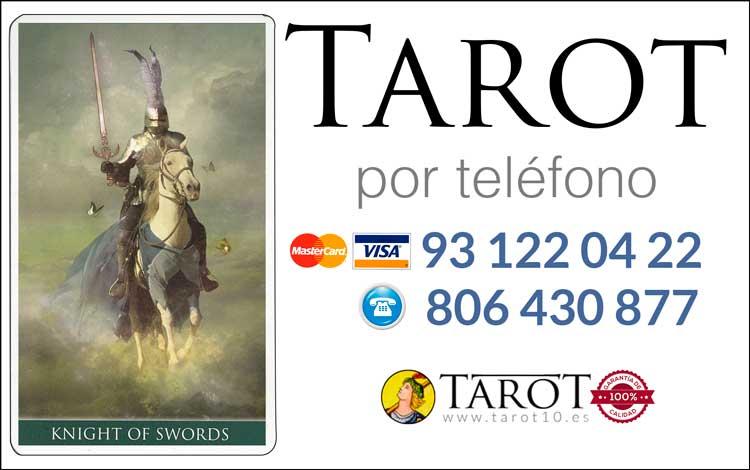 Tarot Destino y existencia - Tarot10