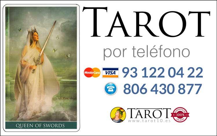 Viendo el futuro con los cristales - Tarot Telefónico - Tarot10