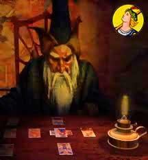 el Significador en el Tarot - Tarot10