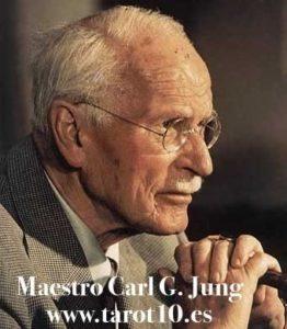 tarot destino - Carl Gustav Jung - Tarot10