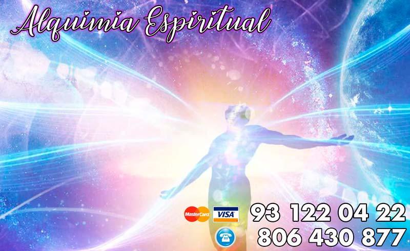 alquimia espiritual