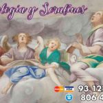 angeología - serafines