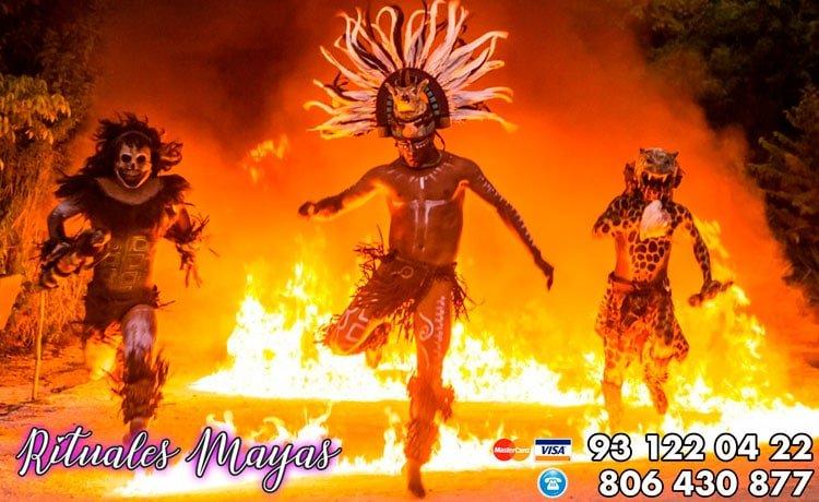 Rituales mayas: qué rituales hacían los mayas