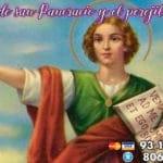En qué consiste el ritual de San Pancracio y el perejil