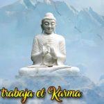 cómo trabaja el karma